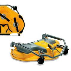 Stiga (13-2936-21) Режущий механизм 125 Combi Pro для Park 2WD
