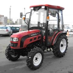 Трактор Foton TB354