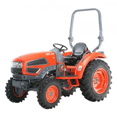 Трактор Kioti CK35 (базовая комплектация)