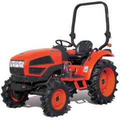 Трактор Kioti CK22 H (базовая комплектация)