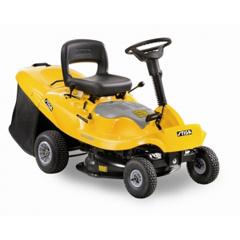 Садовый трактор Stiga Garden Compact EV 8