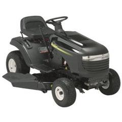 Садовый трактор Poulan PO16542LT