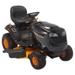 Садовый трактор Poulan Pro PB195H42LT