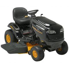Садовый трактор Poulan Pro PB195H46YT