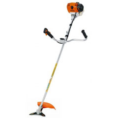 Бензокоса Stihl FS 130 4-MIX
