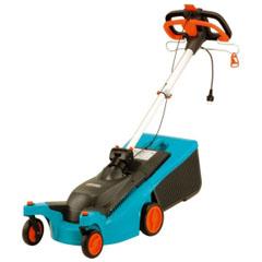 Газонокосилка электрическая маневренная Gardena 34 E Easy Move 04034-20.000.00