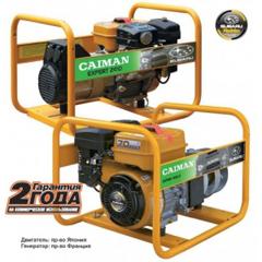 Бензиновый генератор Caiman Expert 2410X