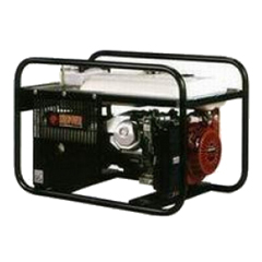 Бензиновый генератор Europower EP-7000LE