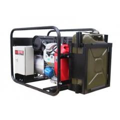 Бензиновый генератор Europower EP-12000TE