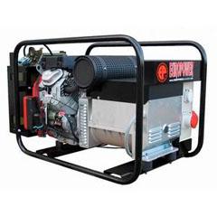 Бензиновый генератор Europower EP-11000E
