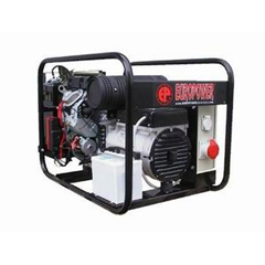 Бензиновый генератор Europower EPS-12000Е
