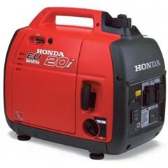 Бензиновый генератор Honda EU 20i GP3