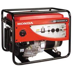 Бензиновый генератор Honda EP 5000 CX RGHC