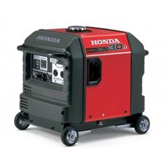 Бензиновый генератор Honda EU 30is GA1