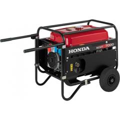 Бензиновый генератор Honda ECMT 7000 GV