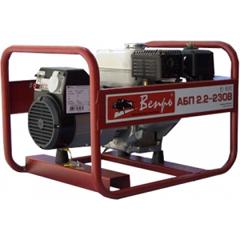 Бензиновый генератор Вепрь АБП 2,2-230 ВХ