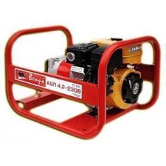 Бензиновый генератор Вепрь 4,2-230 ВР
