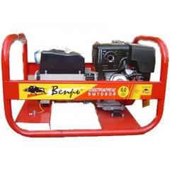 Бензиновый генератор Вепрь АБП 6-230 ВХ