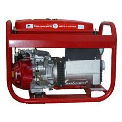 Бензиновый генератор Вепрь АБП 6-230 ВХ-БГ
