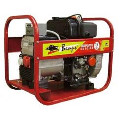 Бензиновый генератор Вепрь АБП 7/4-Т400/230 ВХ-БСГ