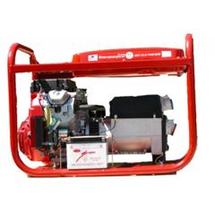 Бензиновый генератор Вепрь АБП 10/6-Т400 ВХ-БСГ