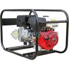 Дизельный генератор Europower ЕР4000DЕ