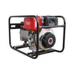 Дизельный генератор Europower EP-6000DE