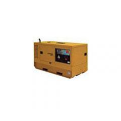 Дизельный генератор Caiman (Isuzu) Silentstar 10 T IS