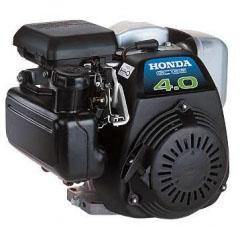 Двигатель Honda GC135 с горизонтальным коленвалом