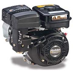 Двигатель Subaru-Robin EX13 4.5 л.с. с горизонтальным коленвалом