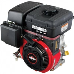Двигатель Briggs&Stratton Vanguard 6.0 л.с. c горизонтальным коленвалом