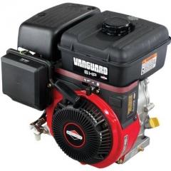 Двигатель Briggs&Stratton Vanguard 6.0 л.с. c горизонтальным коленвалом