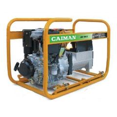 Сварочный генератор Caiman ARC180D+