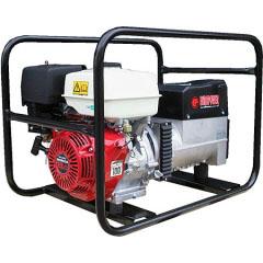 Сварочный генератор Europower EP-200X1 AC