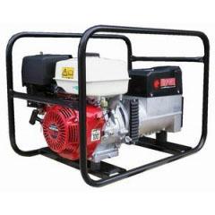 Сварочный генератор Europower EP-200X2 DC