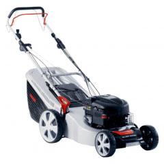 Газонокосилка бензиновая AL-KO Silver 470 BRV Premium