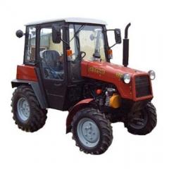 Трактор Беларус МТЗ 320/321