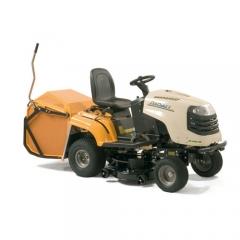 Профессиональный садовый трактор Cub Cadet CC 2000 RD Diesel 54A1F7S-603