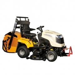 Профессиональный садовый трактор Cub Cadet CC 2250 RDH 4WD 54A1F4RT603