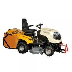Профессиональный садовый трактор Cub Cadet CC 3250 RDH 4WD 54A1G8RU603