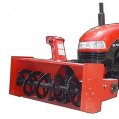 Насадка снегоотбрасыватель задний на трактор B5418 PTO