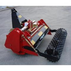 Стоунбурьер MZ-105