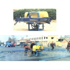 Опрыскиватель навесной для тракторов 3W-300-8