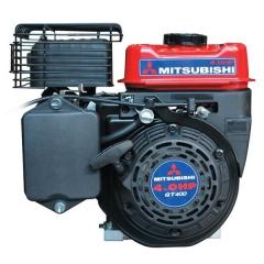 Двигатель Mitsubishi GT400 4 л.с. с горизонтальным коленвалом 0330081002