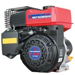 Двигатель Mitsubishi GT600 6 л.с. с горизонтальным коленвалом 0330081003