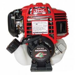 Двигатель Honda GX25 SC3 с горизонтальным коленвалом