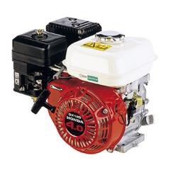 Двигатель Honda GX120 QX4 4 л.с. с горизонтальным коленвалом