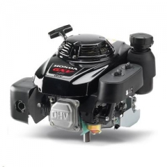 Двигатель Honda GXV160 N4-5 с вертикальным коленвалом