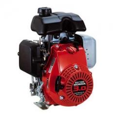 Двигатель Honda GX100 SE 3 л.с. с горизонтальным коленвалом