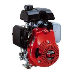 Двигатель Honda GX100 KRE4 3 л.с. с горизонтальным коленвалом